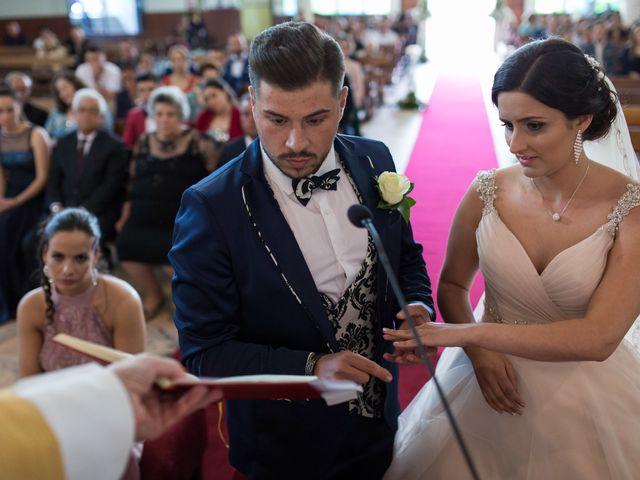 O casamento de Rui e Madalena em Guimarães, Guimarães 44