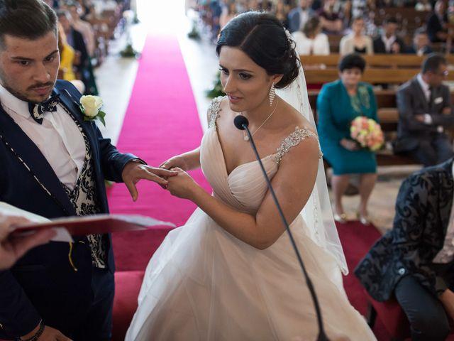 O casamento de Rui e Madalena em Guimarães, Guimarães 45