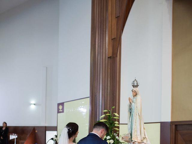O casamento de Rui e Madalena em Guimarães, Guimarães 47