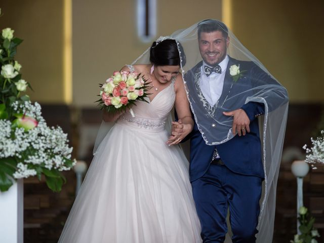 O casamento de Rui e Madalena em Guimarães, Guimarães 1