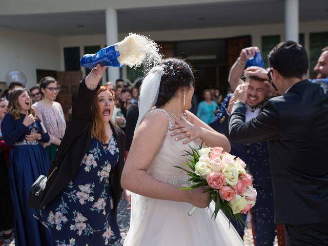 O casamento de Rui e Madalena em Guimarães, Guimarães 49