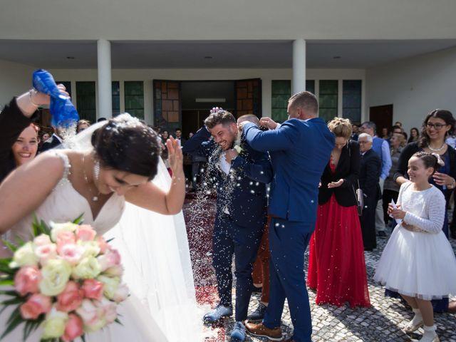 O casamento de Rui e Madalena em Guimarães, Guimarães 50