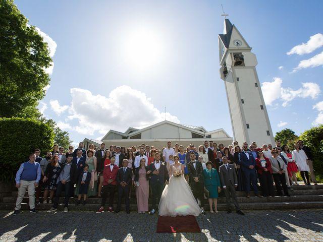 O casamento de Rui e Madalena em Guimarães, Guimarães 51
