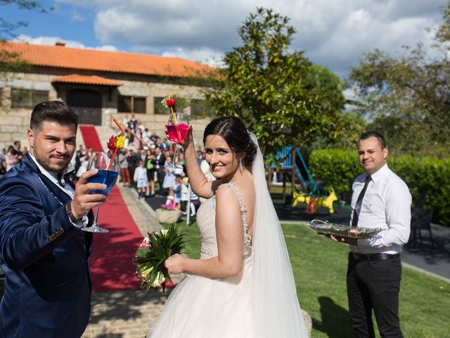 O casamento de Rui e Madalena em Guimarães, Guimarães 54