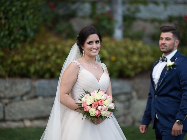 O casamento de Rui e Madalena em Guimarães, Guimarães 62