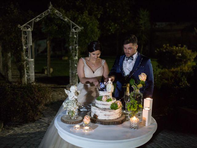 O casamento de Rui e Madalena em Guimarães, Guimarães 72