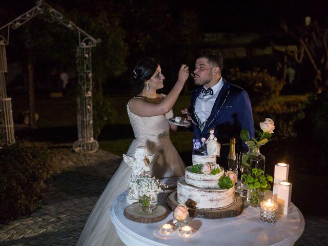 O casamento de Rui e Madalena em Guimarães, Guimarães 73
