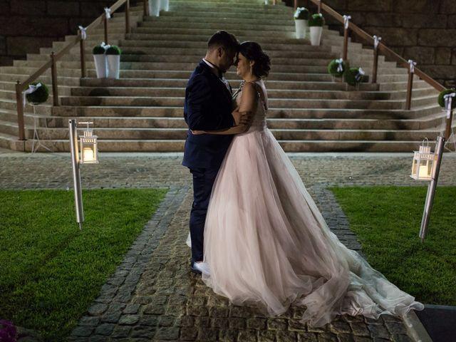 O casamento de Rui e Madalena em Guimarães, Guimarães 77