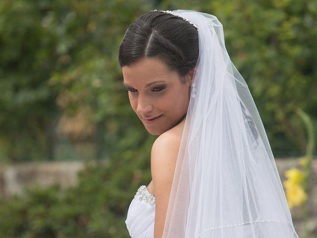 O casamento de Hélder e Tânia em Eiriz, Paços de Ferreira 5