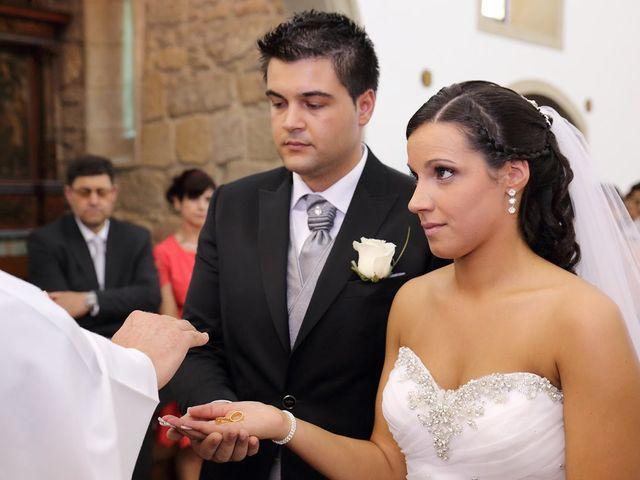O casamento de Hélder e Tânia em Eiriz, Paços de Ferreira 1