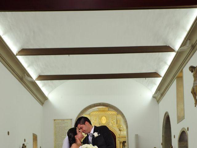 O casamento de Hélder e Tânia em Eiriz, Paços de Ferreira 6