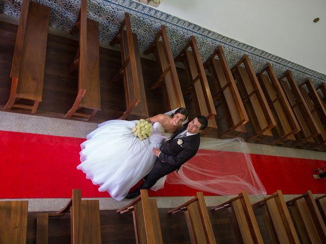 O casamento de Hélder e Tânia em Eiriz, Paços de Ferreira 7