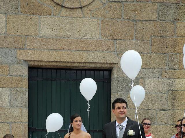 O casamento de Hélder e Tânia em Eiriz, Paços de Ferreira 8
