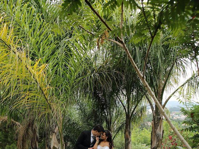 O casamento de Hélder e Tânia em Eiriz, Paços de Ferreira 12