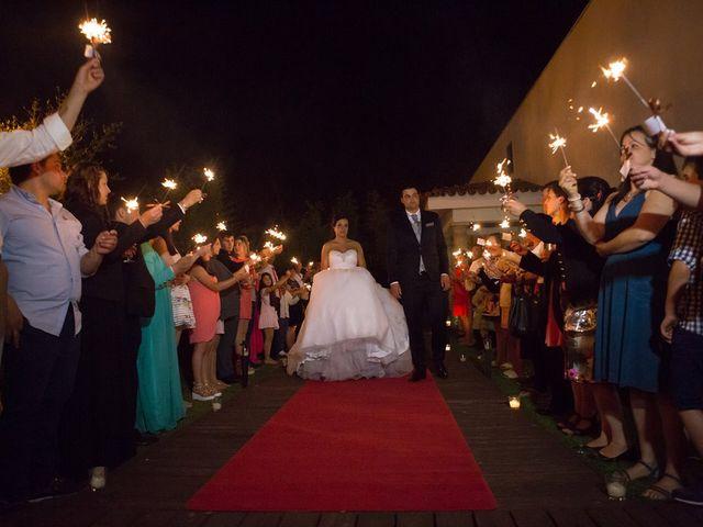 O casamento de Hélder e Tânia em Eiriz, Paços de Ferreira 18