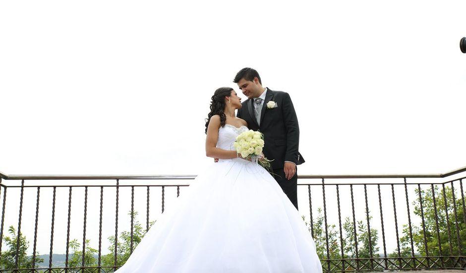 O casamento de Hélder e Tânia em Eiriz, Paços de Ferreira