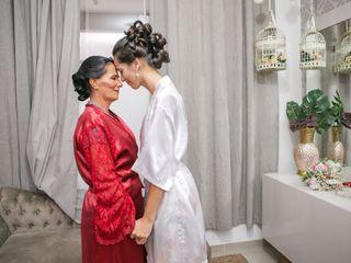 O casamento de Pamella e Osmarino 3