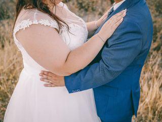 O casamento de Andreia e Edgar 2