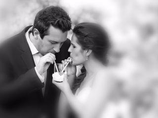O casamento de Carolina e Pedro 2