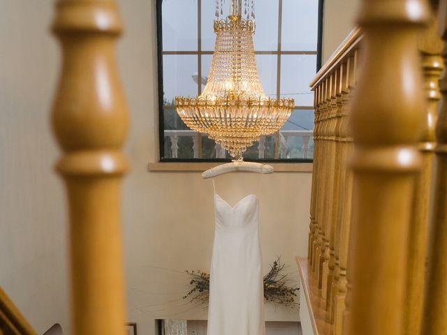 O casamento de David e Nicole em Alcobaça, Alcobaça 3