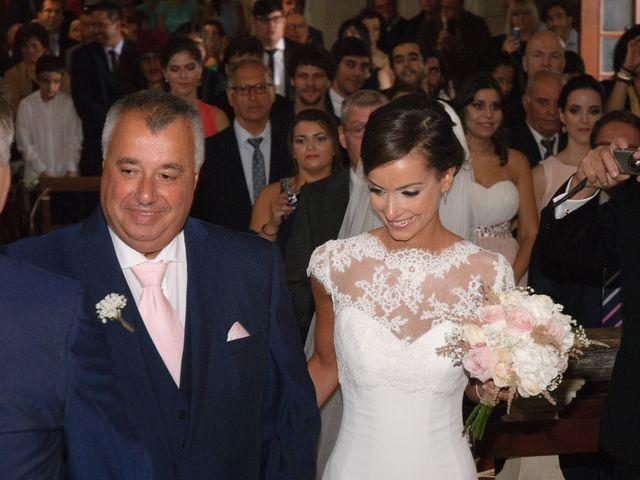 O casamento de David e Nicole em Alcobaça, Alcobaça 21