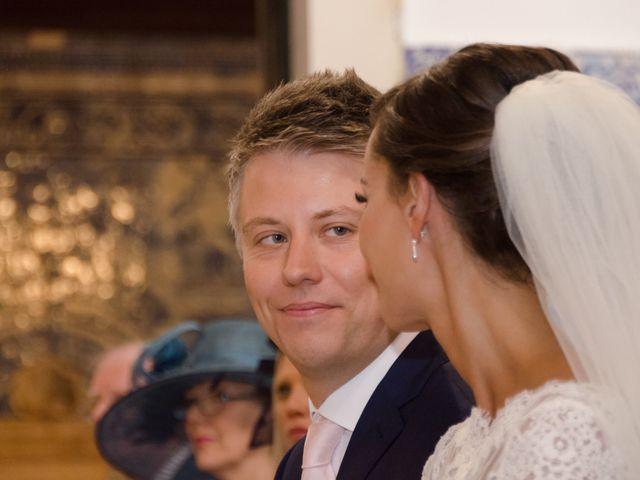 O casamento de David e Nicole em Alcobaça, Alcobaça 22