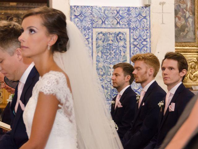 O casamento de David e Nicole em Alcobaça, Alcobaça 23