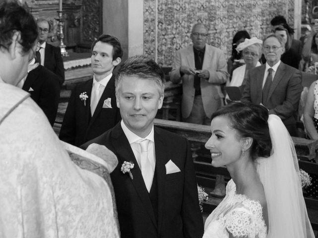 O casamento de David e Nicole em Alcobaça, Alcobaça 24