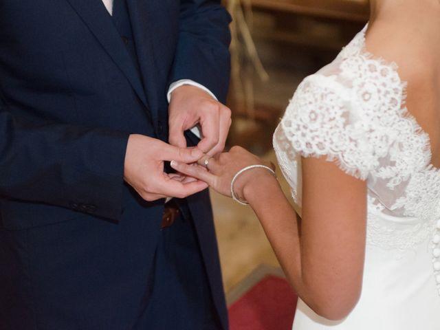 O casamento de David e Nicole em Alcobaça, Alcobaça 26