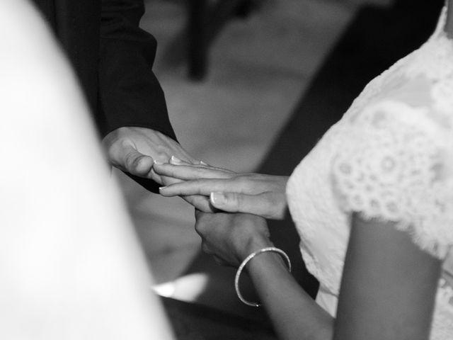 O casamento de David e Nicole em Alcobaça, Alcobaça 27
