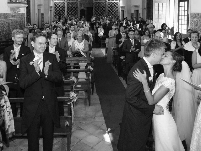 O casamento de David e Nicole em Alcobaça, Alcobaça 28