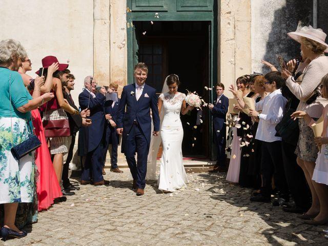 O casamento de David e Nicole em Alcobaça, Alcobaça 29