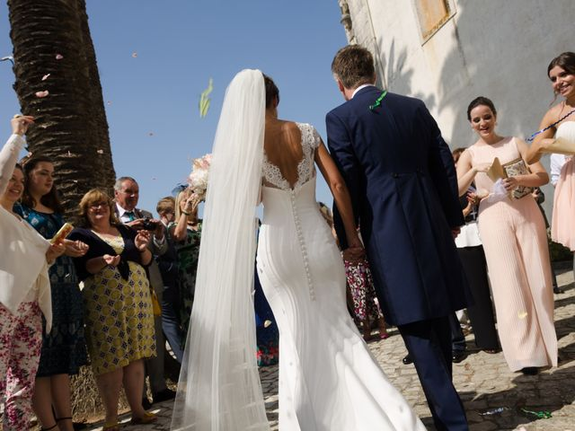 O casamento de David e Nicole em Alcobaça, Alcobaça 30