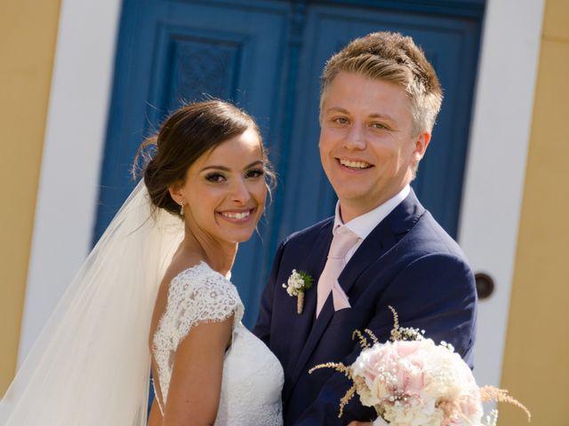 O casamento de David e Nicole em Alcobaça, Alcobaça 34