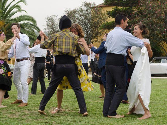 O casamento de David e Nicole em Alcobaça, Alcobaça 38