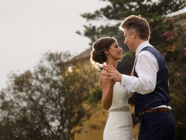 O casamento de David e Nicole em Alcobaça, Alcobaça 40