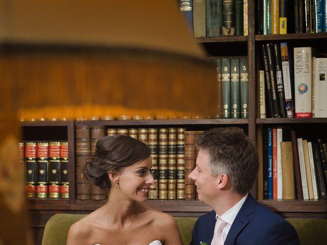 O casamento de David e Nicole em Alcobaça, Alcobaça 41