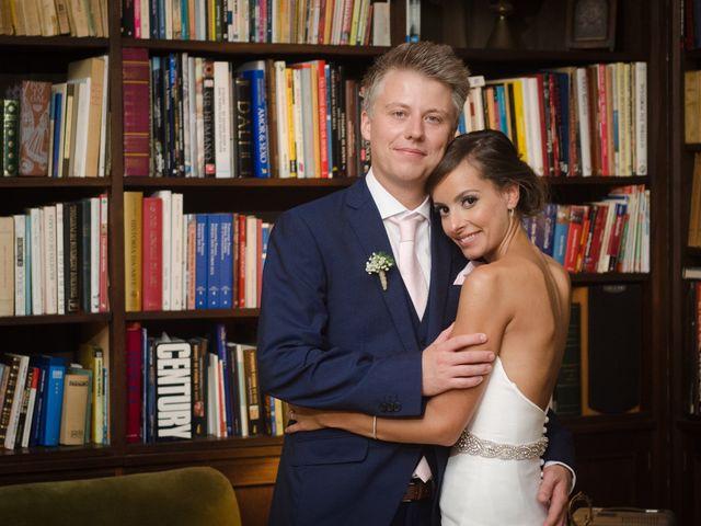 O casamento de David e Nicole em Alcobaça, Alcobaça 42
