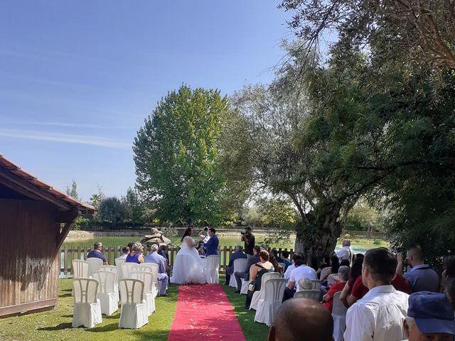 O casamento de Edgar e Andreia em Abrantes, Abrantes 4