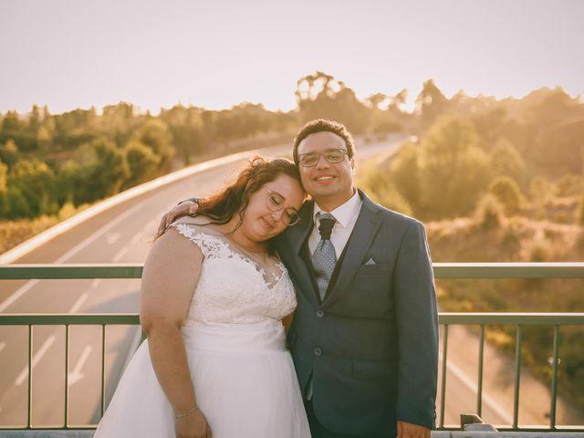 O casamento de Edgar e Andreia em Abrantes, Abrantes 2