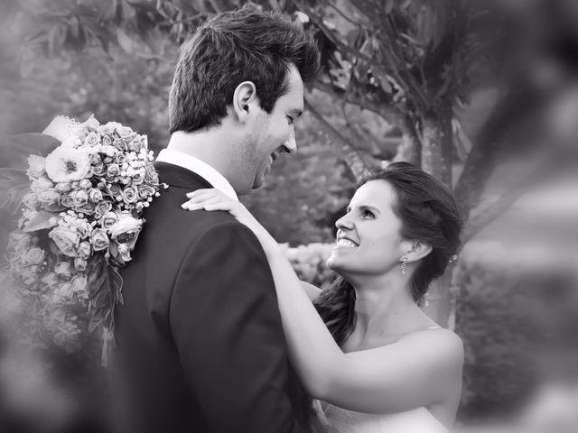 O casamento de Carolina e Pedro