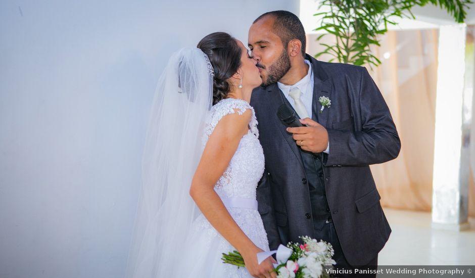 O casamento de Osmarino e Pamella em Viseu, Viseu (Concelho)