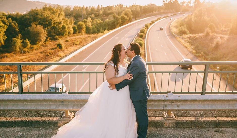O casamento de Edgar e Andreia em Abrantes, Abrantes