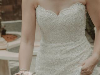 O casamento de Vanessa e Gonçalo 1