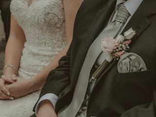O casamento de Vanessa e Gonçalo 2