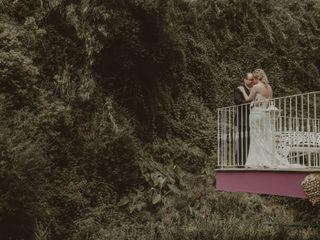 O casamento de Vanessa e Gonçalo 3