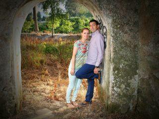 O casamento de Tania e Pedro 2