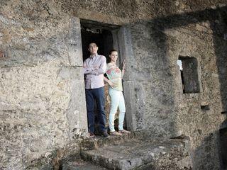 O casamento de Tania e Pedro 3