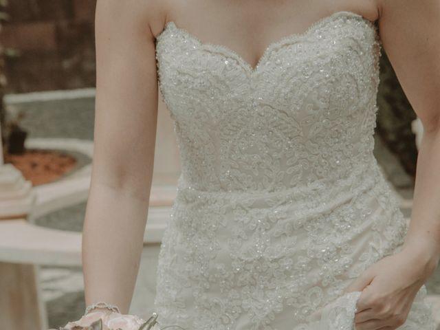 O casamento de Gonçalo e Vanessa em Faial, Madeira 4