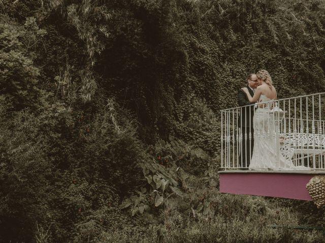 O casamento de Gonçalo e Vanessa em Faial, Madeira 1